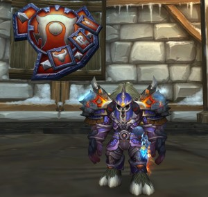 Wyndcraft: Thrall's Battlegear