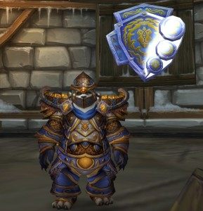 Wyndshot: Windrunner's Battlegear