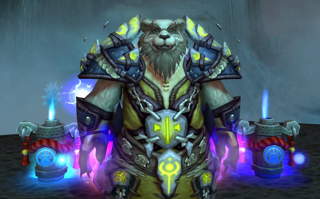 Wow Legion Crafted Rings